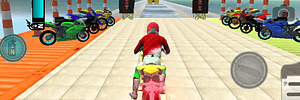 Impossible Bike Race: Racing Games 3D 2019