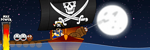 Angry Pirates