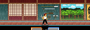 Kung Fu Fight: Beat Em Up