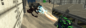 Galactic Force: Alien Survival